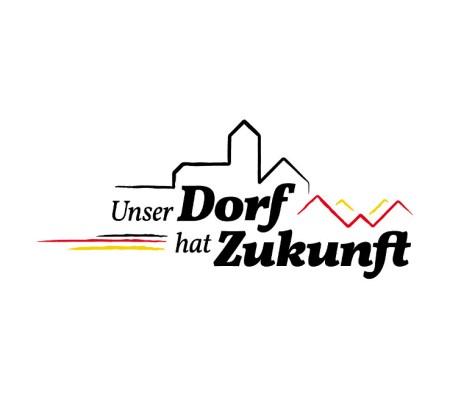 """Wettbewerb """"Unser Dorf hat Zukunft"""""""