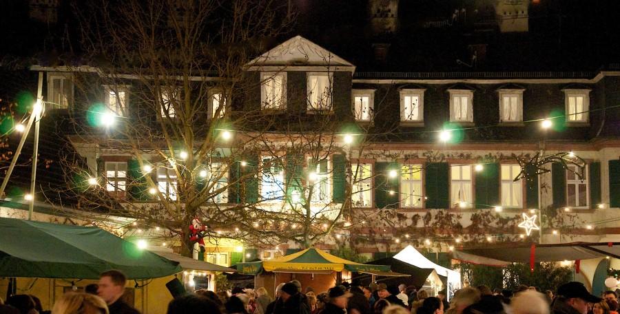Guntersblumer Weihnachtsmarkt 2015