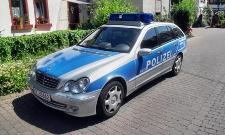 Mainz: Frau überfallen und sexuell bedroht