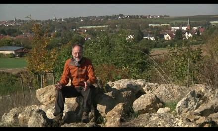 """Umweltjournalist Werner Eckert mit einem Zwischenruf zu """"200 Jahre Rheinhessen"""""""