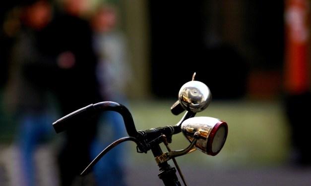 Über ein Promille auf zwei Rädern – Fahrradfahrer schwer verletzt
