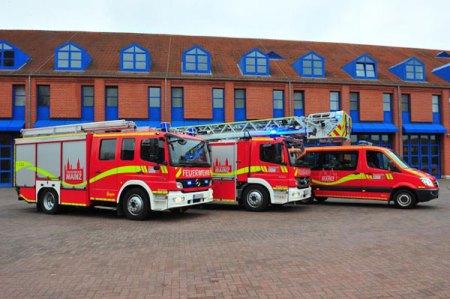 Feuerwehr Mainz (Bild: Feuerwehr Mainz)