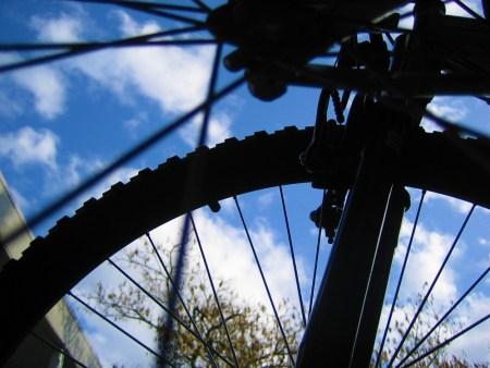 Glückloser Fahrraddieb in Mainz. (Symbolbild: stock:xchng Carrie Sutton)