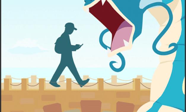 Pokémon GO spielen ohne Reue – Tipps dazu vom LKA
