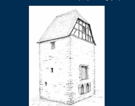 Ein Turm aus dem Mittelalter und seine Besitzer (1270 – 1970)