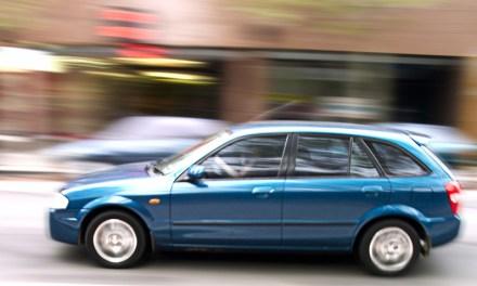 Anstieg der Verkehrsunfälle: Gezielte Kontrollaktionen