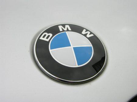 Mehrere BMW und Mercedes aufgebrochen. (Symbolbild: The Car Spy via WikiCommons)