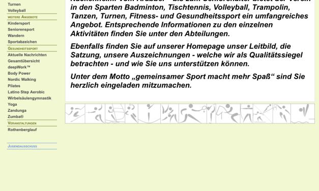 Rothenberglauf des TuS Nackenheim
