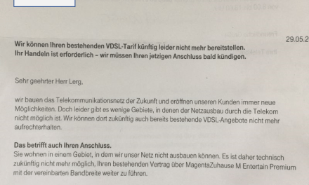 VDSL-Anschlüsse in Oppenheim zum Dritten