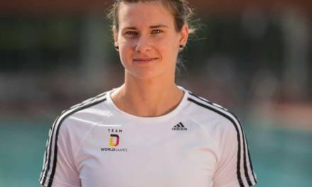 DLRG-Sportlerin aus Rheinhessen bei den World Games