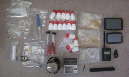 Schlag gegen die Wormser Heroinszene – Sicherstellungen von Drogen im Kilo-Bereich und mehrere Festnahmen