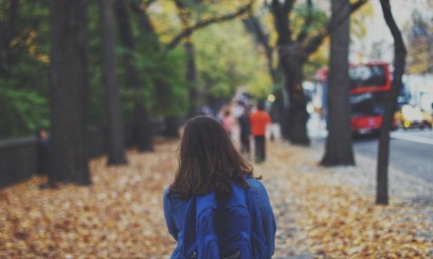 Das richtige Verkehrsmittel: LKA Rheinland-Pfalz gibt Tipps, wie Schüler sicher in der Schule ankommen