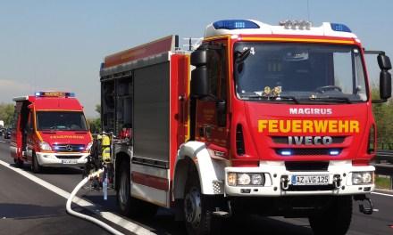 Offener Brief des Wehrführers der Feuerwehr Westhofen