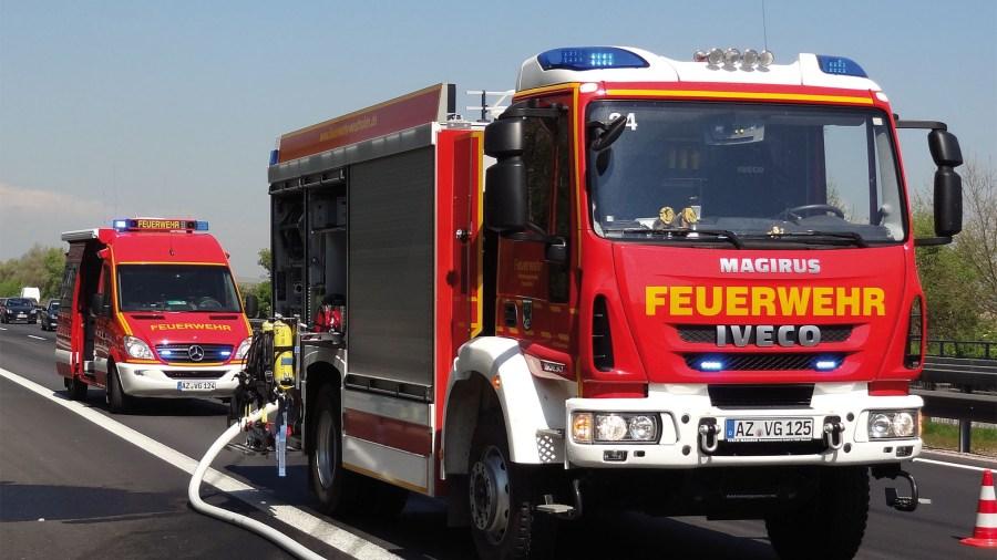 Feuerwehr Westhofen (Foto: Feuerwehr Westhofen)