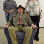Männlichkeit auf dem Prüfstand – Liederkranz spielt herzhaft humoristisches Stück von Erich Koch
