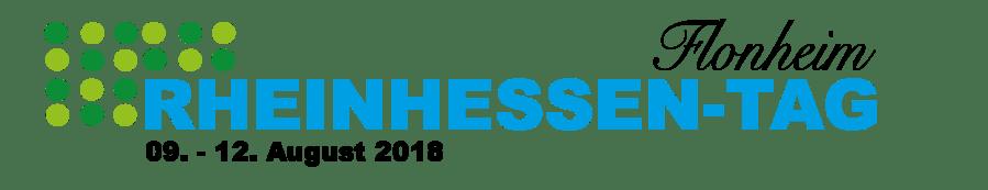 Rheinhessen-Tag 2018 in Flonheim 1