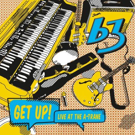 B3-Band
