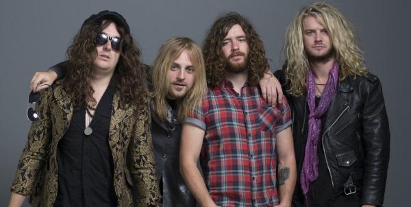"""""""Back To The Roots"""" – Australische Rocker """"Massive"""" in Bingen"""