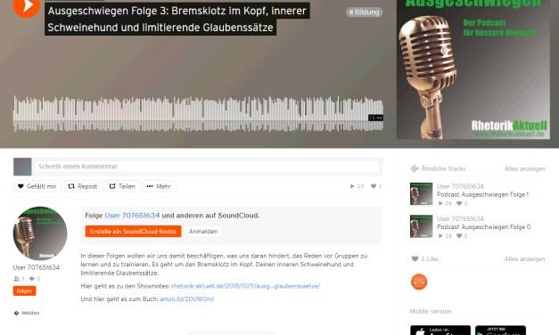 Ausgeschwiegen – ein neuer Podcast aus Rheinhessen