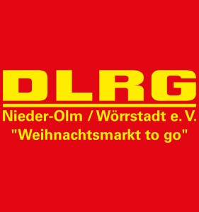 """""""Weihnachtsmarkt to go"""" der DLRG Nieder-Olm / Wörrstadt e.V."""