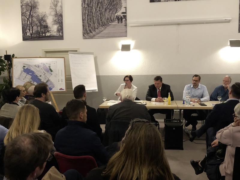 WiR – Wohnen in der Rummelsburger Bucht-Nachbarschaftsverein – Bürgertreff Februar 2019_02