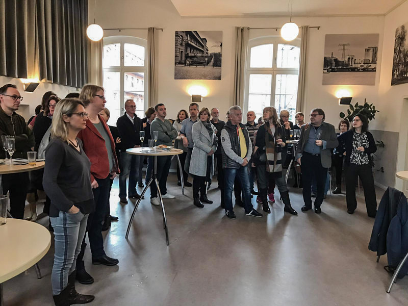 WiR – Wohnen in der Rummelsburger Bucht-Nachbarschaftsverein – Neujahrsempfang 2019_02