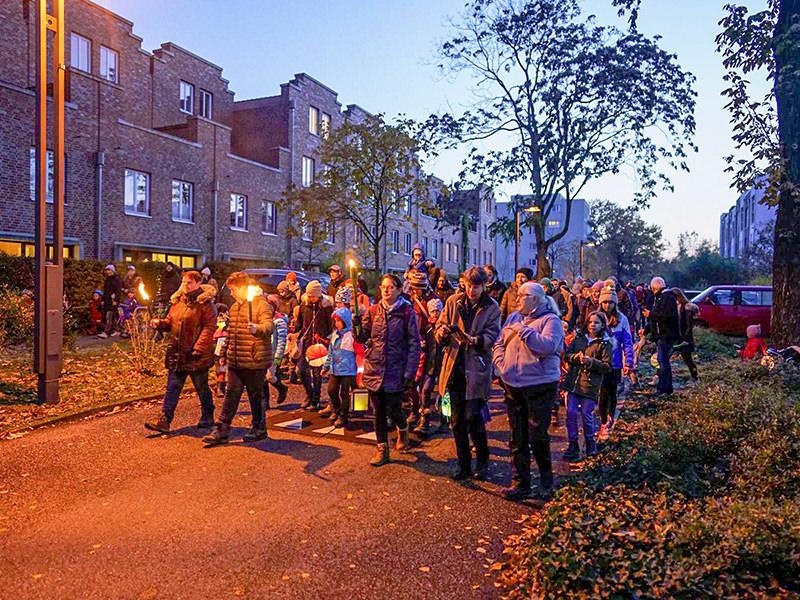 WiR – Wohnen in der Rummelsburger Bucht Nachbarschaftsverein – Sankt-Martins-Umzug 2019_00009