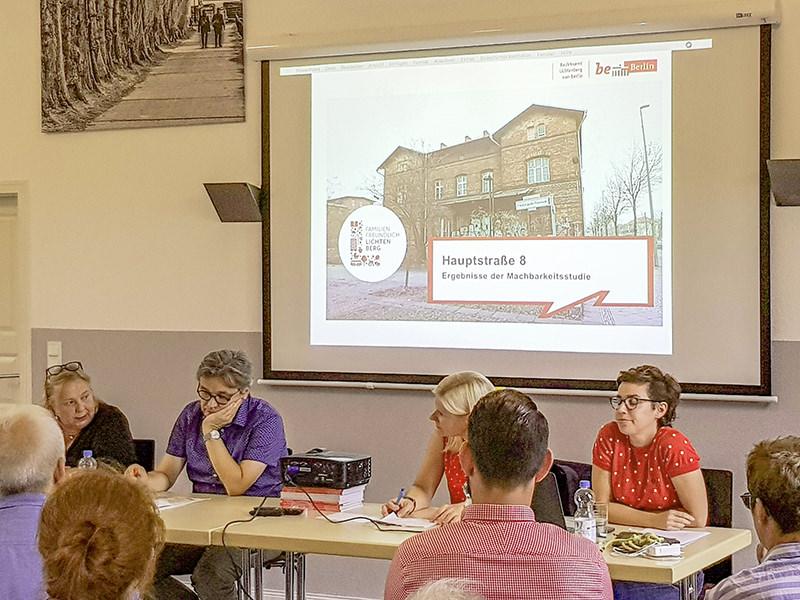 WiR – Wohnen in der Rummelsburger Bucht Nachbarschaftsverein – Townhall-Gespräch 02 - Kultur & Jugend_00001