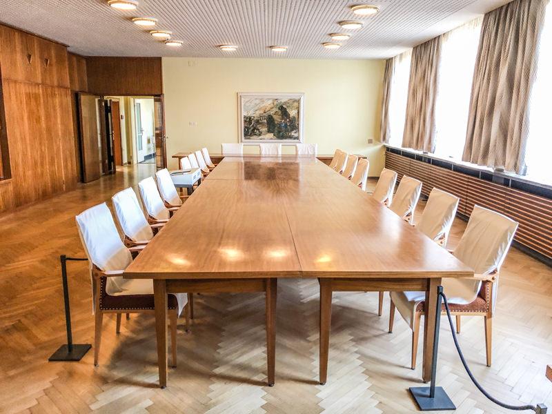WiR – Wohnen in der Rummelsburger Bucht-Nachbarschaftsverein – Exkursion zum Stasi-Museum November 2018_01