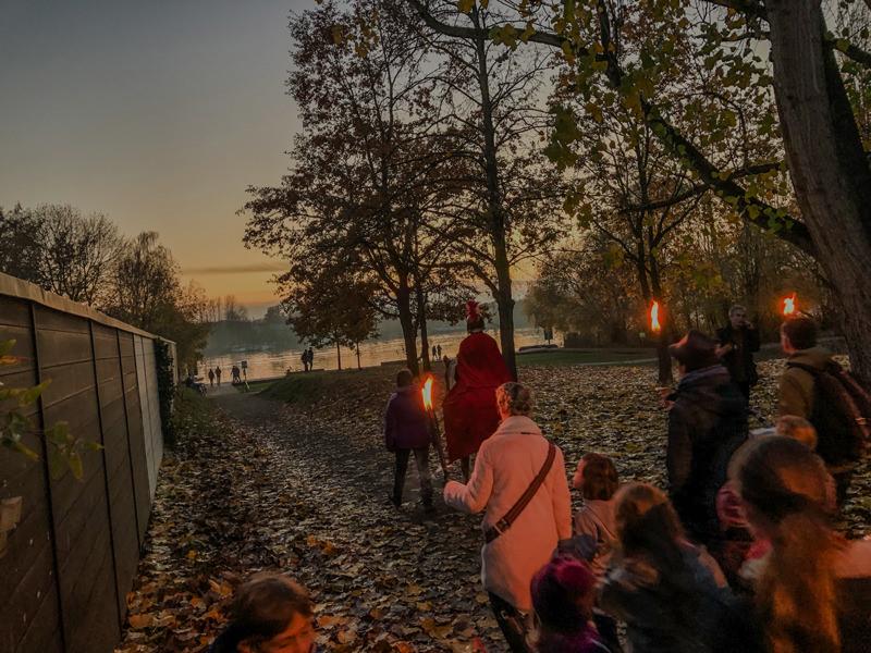 WiR – Wohnen in der Rummelsburger Bucht-Nachbarschaftsverein – Sankt-Martins-Umzug November 2018_02