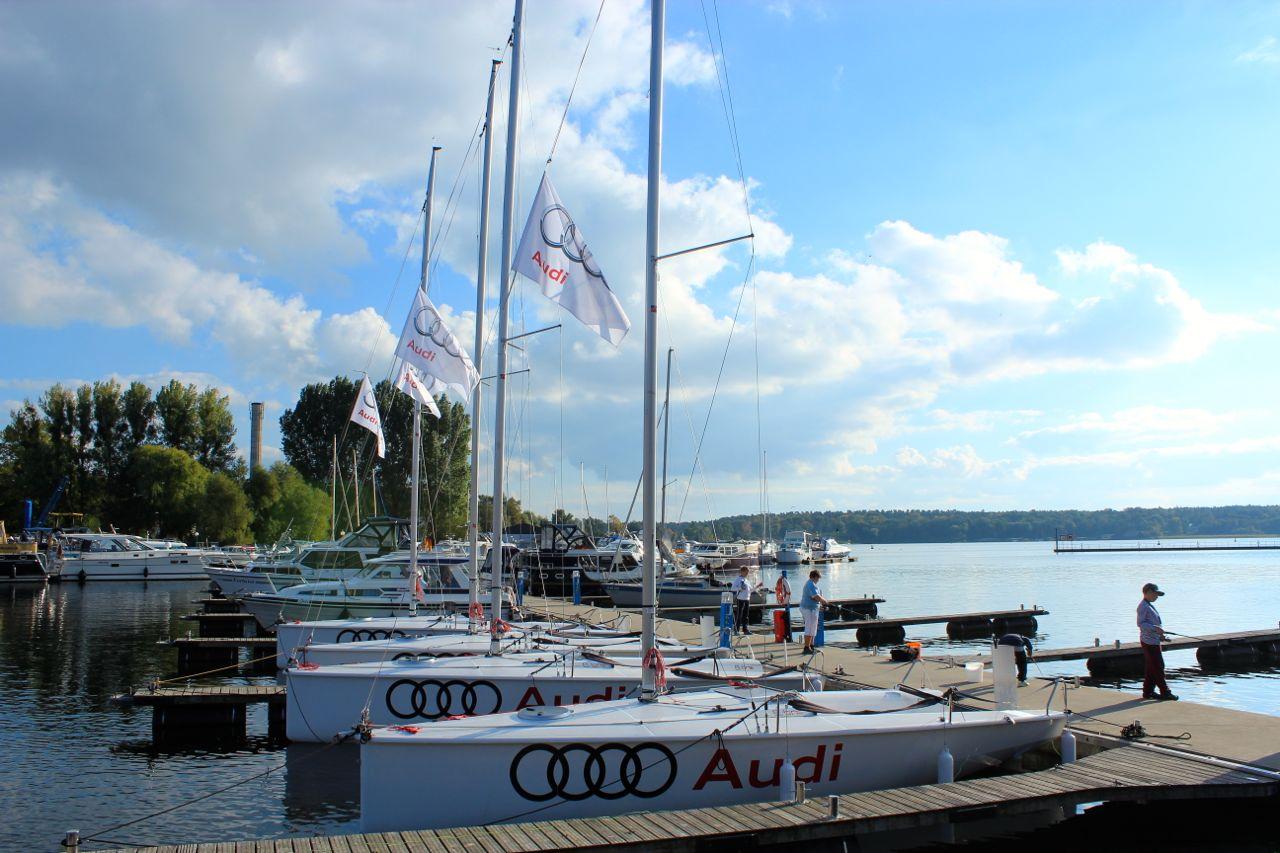 Audiboote