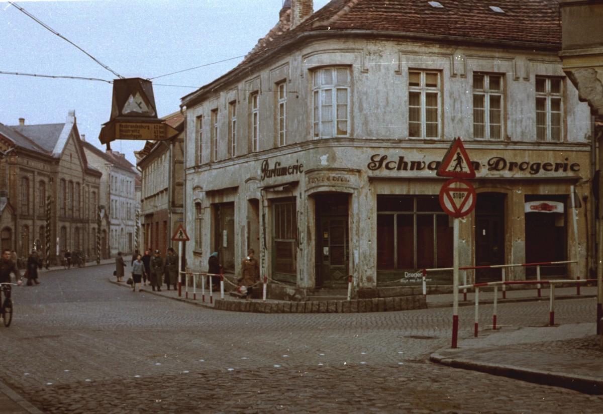 LangeStrasse