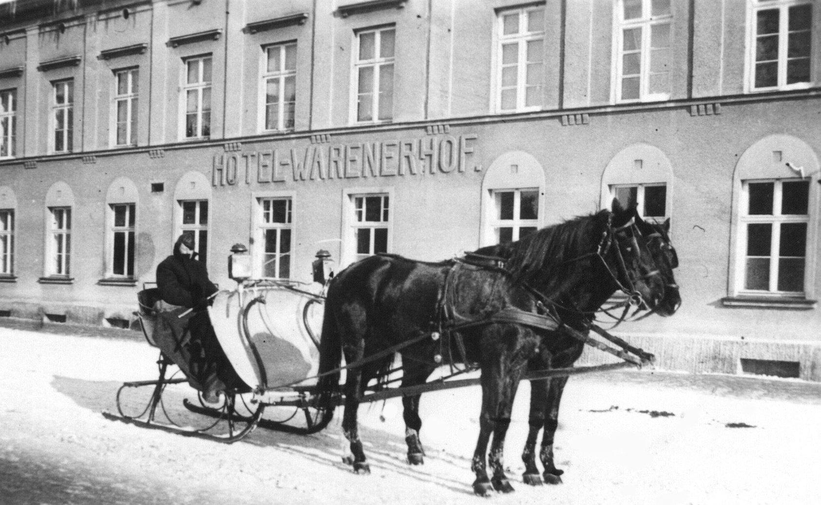 Winter 1930