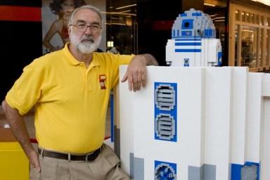 LEGO Master Builder