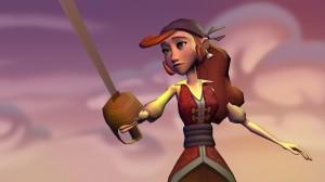 The Lovely Elaine (Telltale Games)