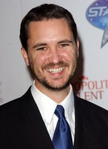 Wil Wheaton, geek and proud of it