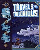 Travels of Thelonius. Image: Bullersooz.com