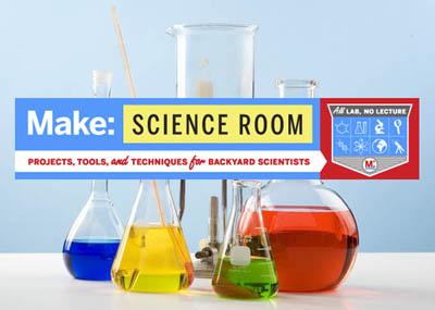 DIY Chemistry