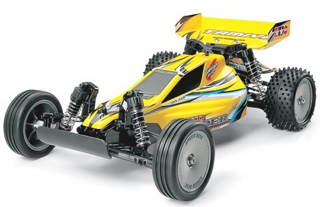 Sand Viper (image: fusionhobbies.com)