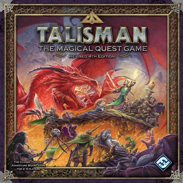 Talisman (image: www.libermortis.co.uk)