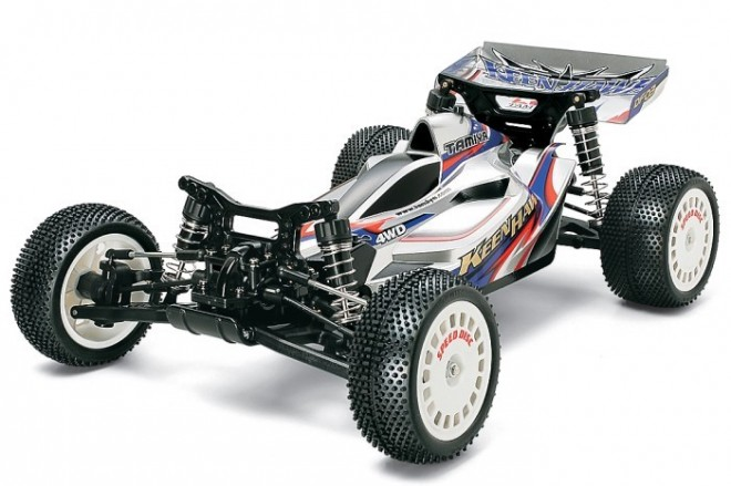 Keen Hawk (image: fusionhobbies.com)