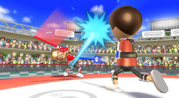 Winner Wii Sports Resort (image: trueslant.com)