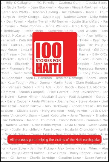 Image: 100storiesforhaiti.org