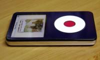 "Rejuvenating my iPod Video with a ""Mod"" GelaSkin       Image: Brad Moon"
