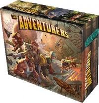The Adventurers box