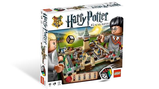 LEGO Harry Potter (image: shop.lego.com)