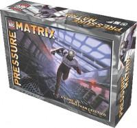 Pressure Matrix game box