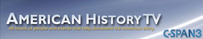 C-SPAN3 American History