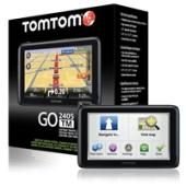 TomTom GO Navigation System