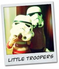 Jamie's Little Troopers